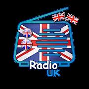 Radio Uk online