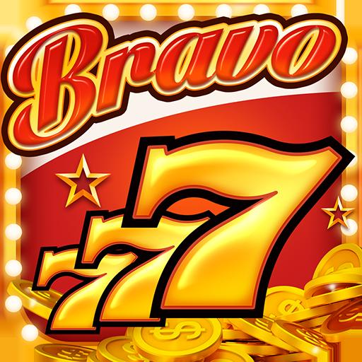 BRAVO SLOTS: new free casino games & slot machines