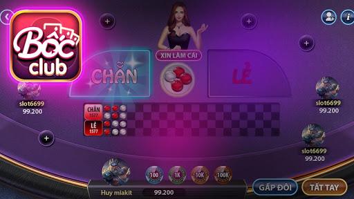Game Nu1ed5 Hu0169 - Danh Bai Doi Thuong : Bu1ed1c Club 1.0.0 Screenshots 3