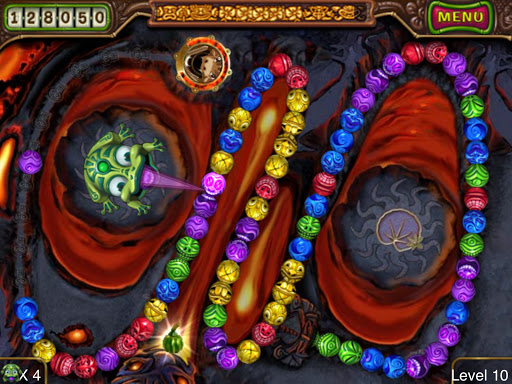 Zumba shooter vs snake 1.0.7 Screenshots 6