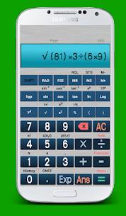 Install, Download & Use Scientific Calculator  Apps on PC (Windows & Mac) 1