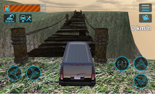 4×4 Offroad Racing MOD APK (Unlimited Cars) 2