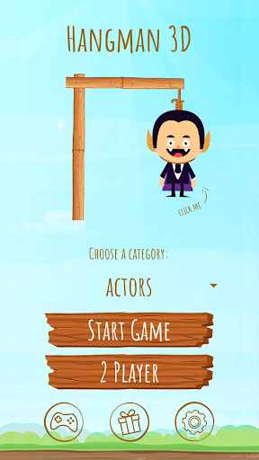 Hangman with hints! 👑  screenshots 2
