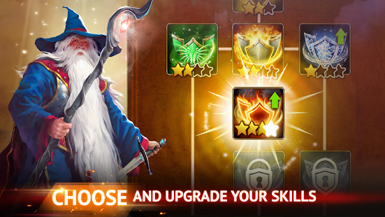 Guild of Heroes: Magic RPG | Wizard game mod apk