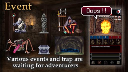 DarkBlood2 -The Cry of Souls-  screenshots 4