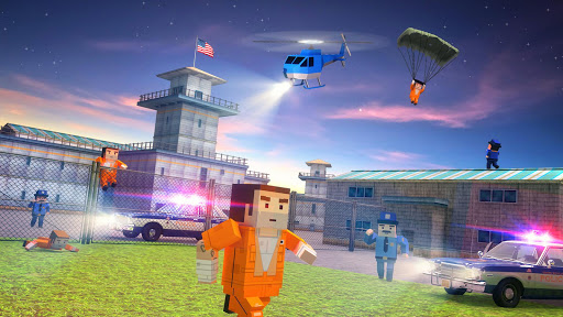 Jail Prison Escape Survival Mission 1.9 screenshots 8