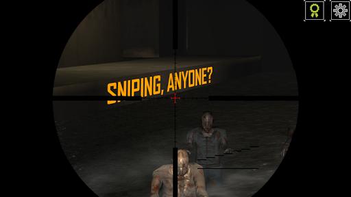 Zombie District  screenshots 5