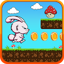 Bunny's World - Jungle Bunny run