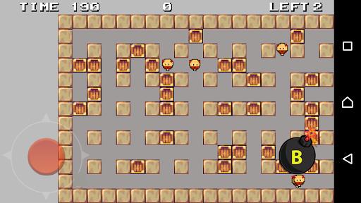 Télécharger Classic Bomb  APK MOD (Astuce) screenshots 1