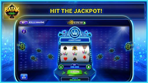 Batak Club - Online & Offline Spades Game 7.1.28 screenshots 5