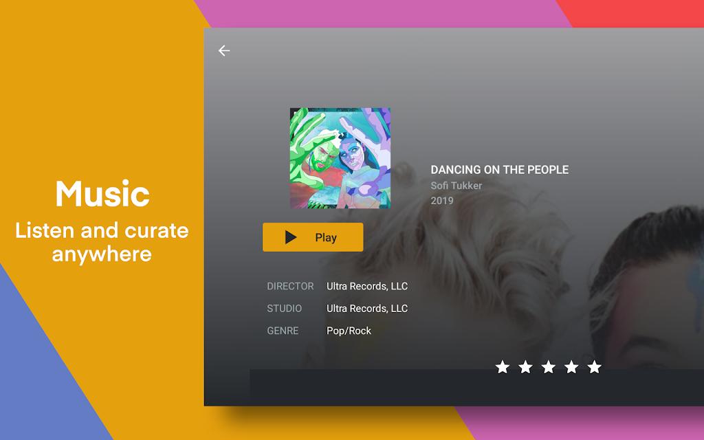 Plex: Stream Free Movies, Shows, Live TV & more  poster 18