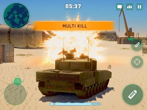 War Machines: Best Free Online War & Military Game  screenshots 11
