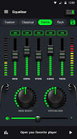 Music Equalizer - Bass Booster & Volume Booster