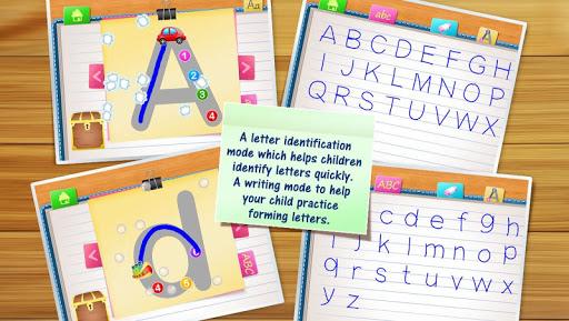 123 Kids Fun ALPHABET: Alphabet Games for Kids  screenshots 6