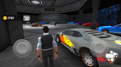 Real Car Drifting Simulator 1.10 Screenshots 3