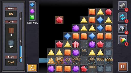 Jewelry Match Puzzle 1.2.8 screenshots 6