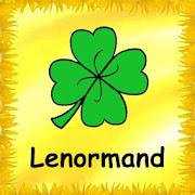 Classic Lenormand