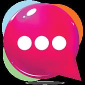 icono Salas de Chat Encuentra Amigos