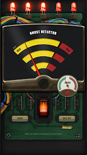 Download Ghost Detector  EM4 For Your Pc, Windows and Mac 1