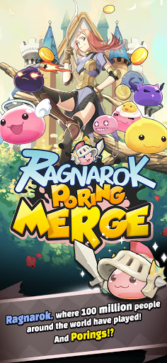 RAGNAROK : PORING MERGE 1.1.5 screenshots 17
