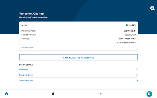 MetLife US App apktram screenshots 14