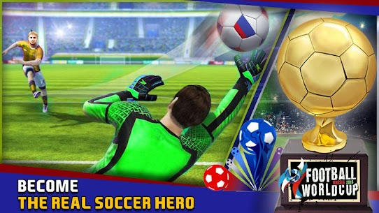 Ultimate Soccer – Football 2019 1.4 Download APK Mod 1