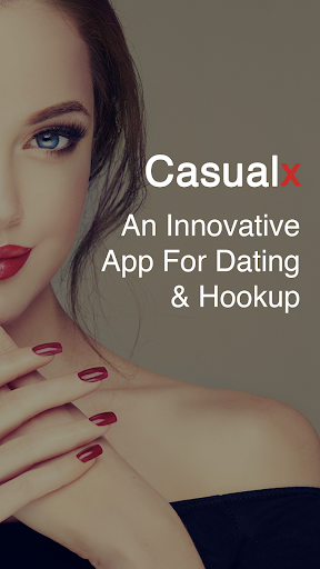 Casualx: Casual Hook Up Dating & Local NSA Hookup 2.2.1 Screenshots 1