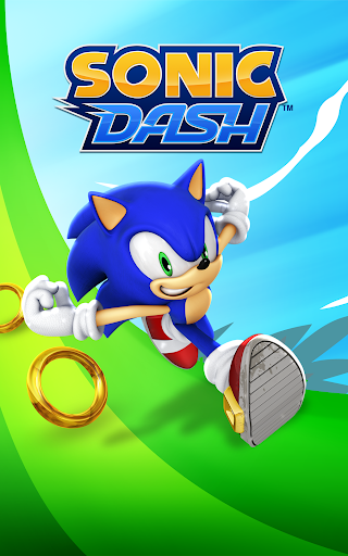 Sonic Dash - Endless Running & Racing Game goodtube screenshots 22
