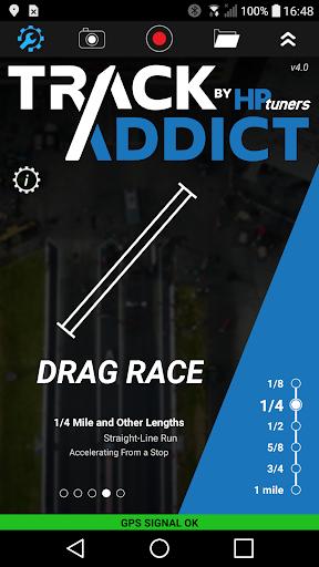 TrackAddict  Screenshots 7