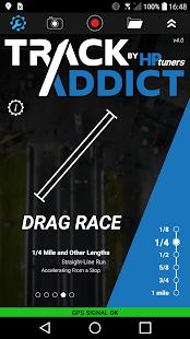 TrackAddict 4.7.1 Screenshots 7