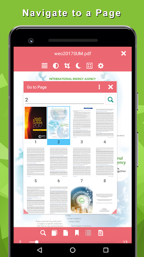 EPUB Reader for all books you love  Screenshots 4