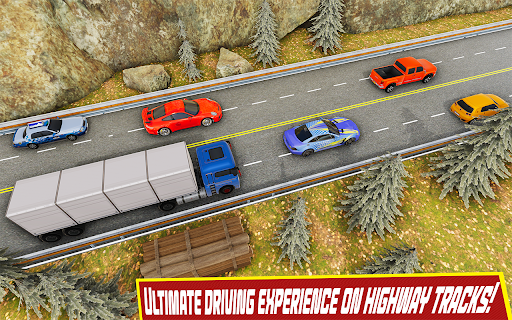 Traffic Racing Car Game 2020:Free Car Racing Games 1.3 screenshots 9