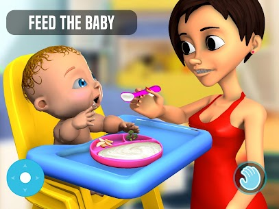 Mother Life Simulator Game 10