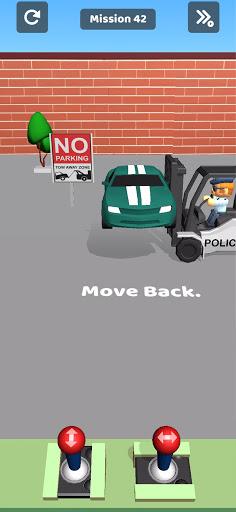 Police Quest! 4.4.5 screenshots 6