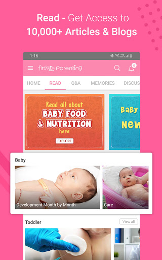 FirstCry India - Baby & Kids Shopping & Parenting  screenshots 7