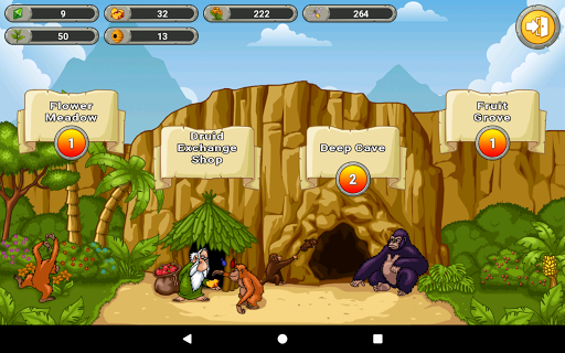 In Ancient Times : The Isle of Hope apkpoly screenshots 7