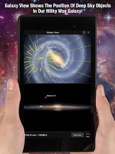 SkySafari 6 Pro Screenshot