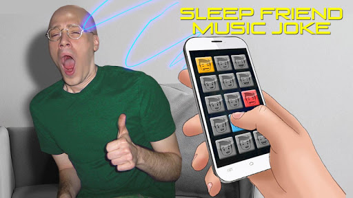 Sleep Friend Music Joke 1.3 screenshots 4