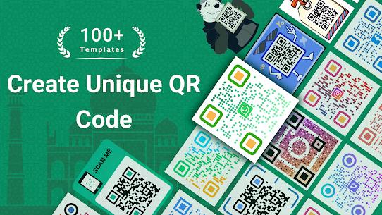 QR Code Generator – QR Code Creator MOD (Vip) 1