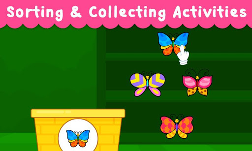 Toddler Games for 2 and 3 Year Olds 3.7.9 Screenshots 5