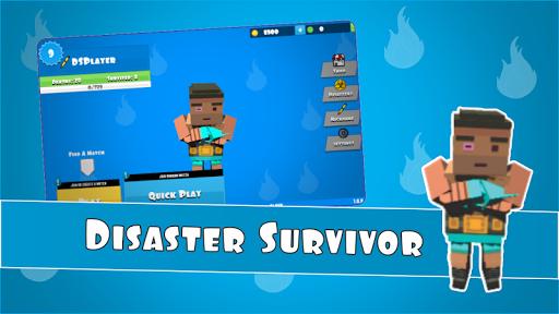 disaster survivor online screenshot 1