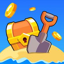 Treasure Digger icon