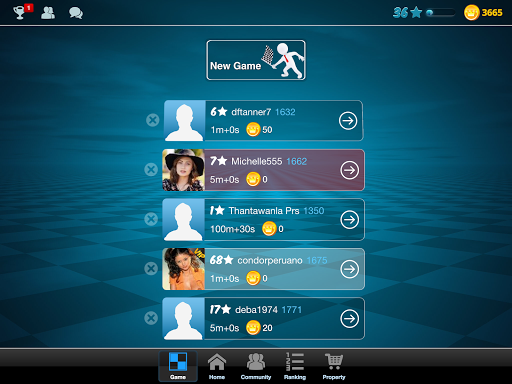 Chess Online 4.9.9 screenshots 9