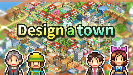 Dream Town Story Mod Apk 1.8.6 (Unlimited Money) 6