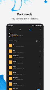 File Manager   free and easily Apk Download 4