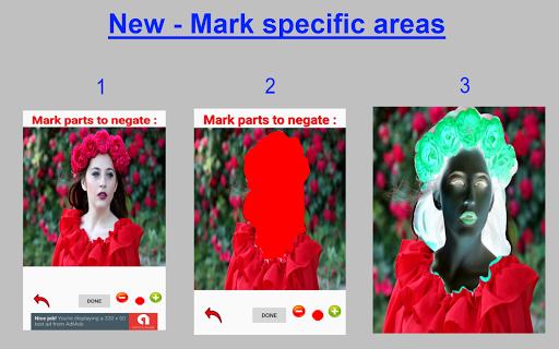 Negative Image 15.3 screenshots 3