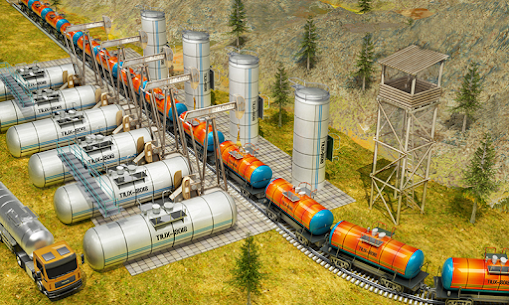 Indian Train City Pro For Pc | How To Install – Free Download Apk For Windows 2