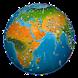 世界地図アトラス 2021