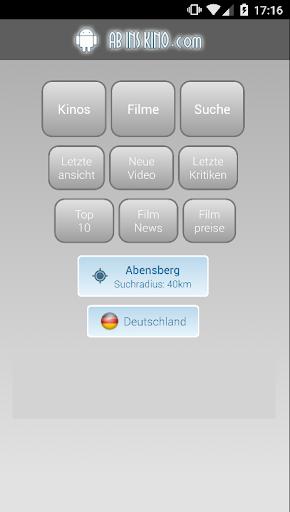 Ab Ins Kino - u00c4ltere version screenshots 1