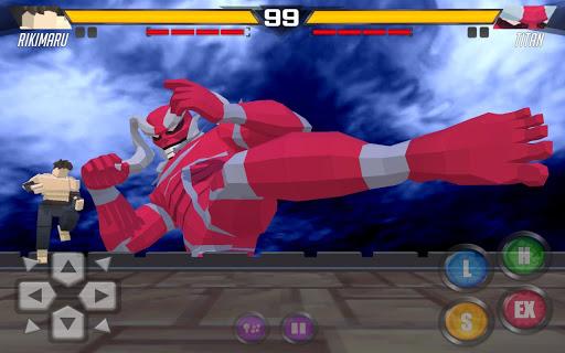 Vita Fighters apkdebit screenshots 15